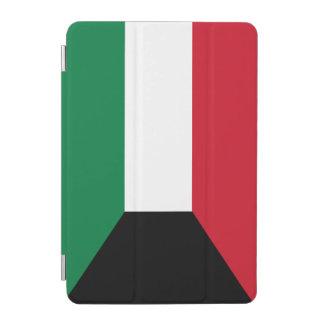 Kuwait Flag iPad Mini Cover