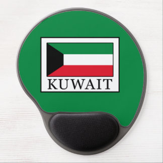 Kuwait Gel Mouse Pad
