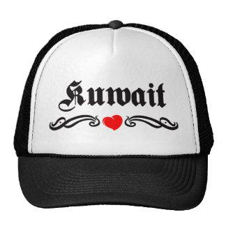 Kuwait Hats