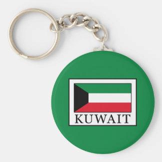 Kuwait Key Ring
