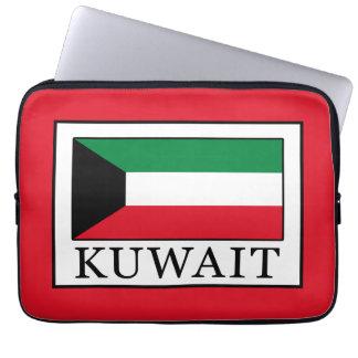 Kuwait Laptop Sleeve