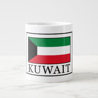 Kuwait Large Coffee Mug