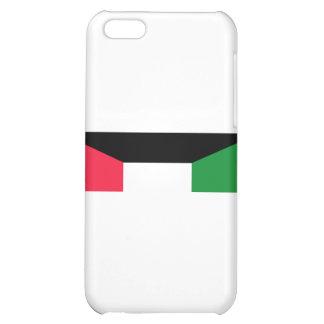 Kuwait Liberation Ribbon iPhone 5C Case