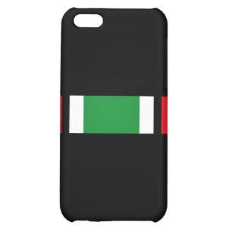 Kuwait Liberation Saudi Ribbon iPhone 5C Covers