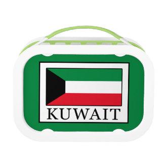 Kuwait Lunch Box