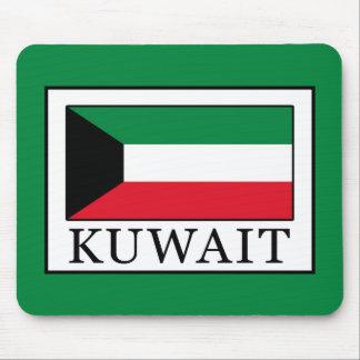 Kuwait Mouse Pad