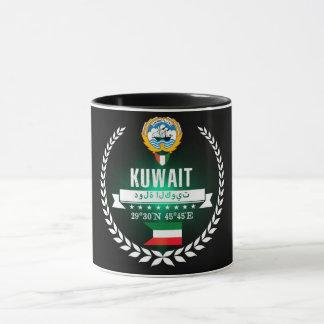 Kuwait Mug