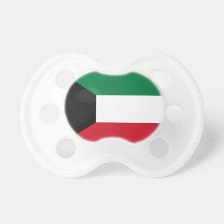 Kuwait National World Flag Dummy
