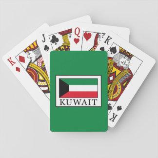 Kuwait Poker Deck