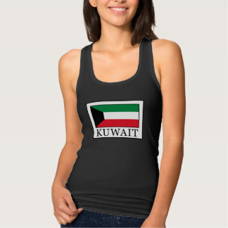 Kuwait Singlet