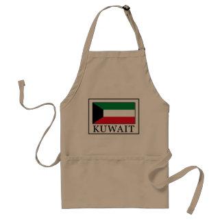 Kuwait Standard Apron