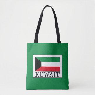 Kuwait Tote Bag
