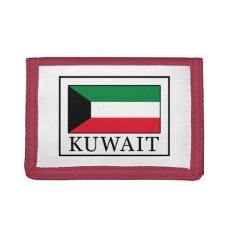 Kuwait Tri-fold Wallet