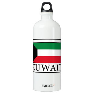 Kuwait Water Bottle