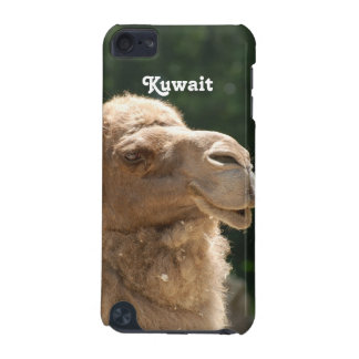 Kuwaiti Camel iPod Touch 5G Cases