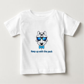 KUWTP Blue Baby T-Shirt