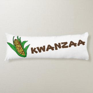 Kwanzaa Corn Muhindi Rectangular Long Cushion