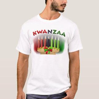 Kwanzaa Design T-Shirt