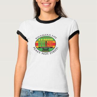 Kwanzaa Life T-Shirt