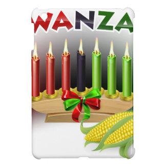 Kwanzaa Sign iPad Mini Cases