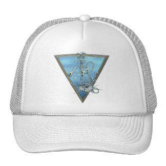 Kwillin Leesh Trucker Hat