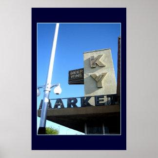 KY Market Print