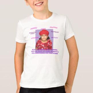 kyarra's fight T-Shirt