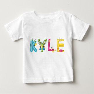 Kyle Baby T-Shirt