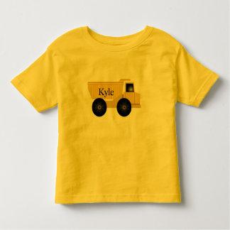 Kyle Truck T-Shirt