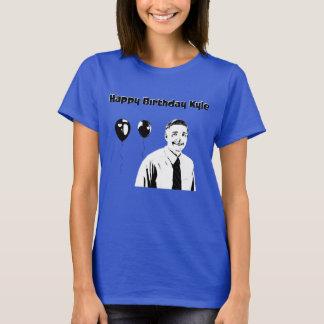 Kyle's B-day Shirt