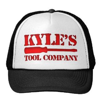 Kyle's Tool Company Trucker Hat