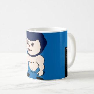 Kymani Li sulk Coffee Mug