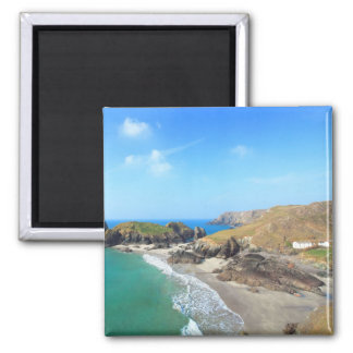 Kynance Cove Magnet