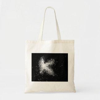 Kynsis Nebula tote bag