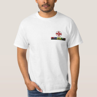 Kyokushin Belt Ribbon T-Shirt