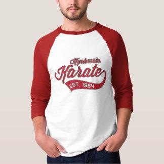 Kyokushin Karate Vintage T-Shirt