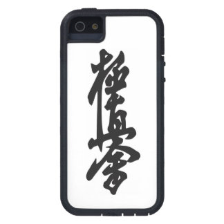 Kyokushin style 5s iPhone 5 case