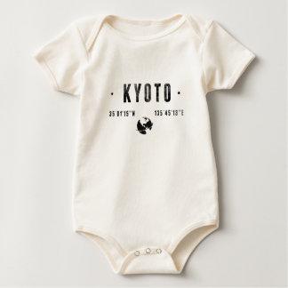 Kyoto Baby Bodysuit
