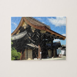 Kyoto Imperial Palace Jigsaw Puzzle
