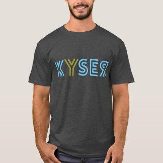 KYSER logo shirt