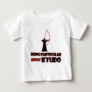 Kyudo Designs Baby T-Shirt