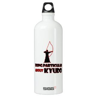 Kyudo Designs SIGG Traveller 1.0L Water Bottle
