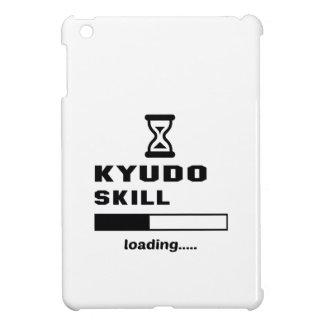 Kyudo skill Loading...... iPad Mini Cases