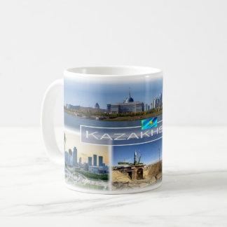 KZ Kazakhstan - Astana - Coffee Mug