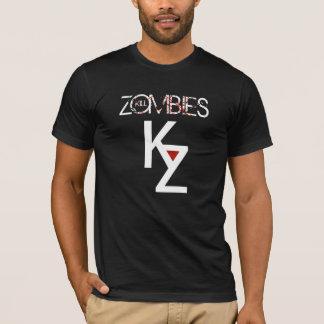 KZ | Kill Zombies T-Shirt
