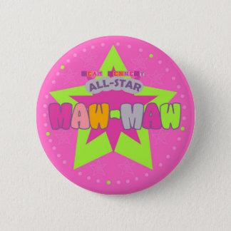 kzazzle4 6 cm round badge