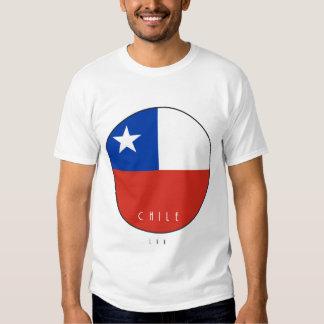 L66 x #SHAPED/Circle - Chile Tees