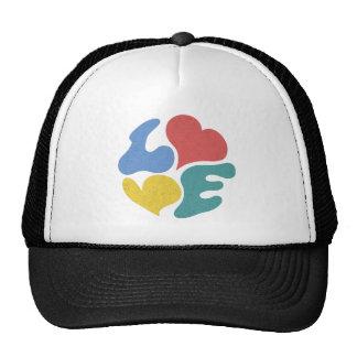 L 3VE HAT
