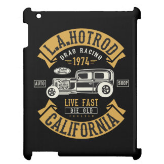 L.A. HotRod IPAD/IPAD MINI, IPAD AIR CASE Case For The iPad