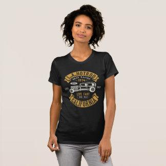 L.A. HOTROD T-Shirt